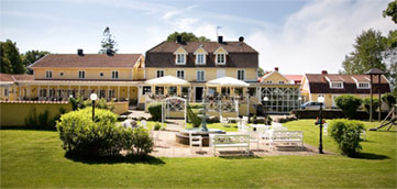 HotellSkansen