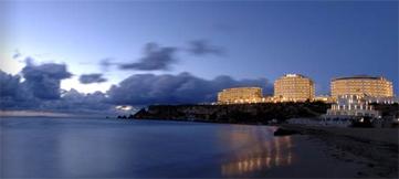 Radisson Blu Golden Sands - Konferens Malta
