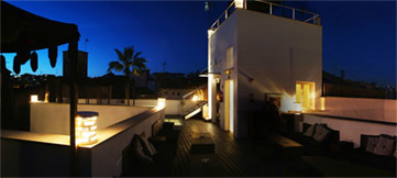Puro Hotel Palma