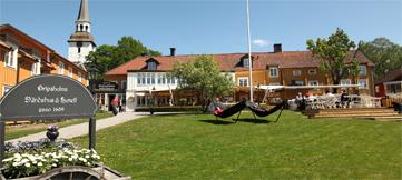 Gripsholms Värdshus Hotell & Konferens