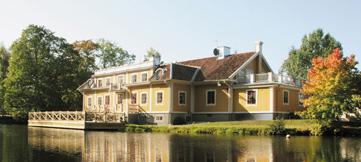 Dufweholms Herrgård
