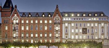 Nobis Hotel Norrmalmstorg