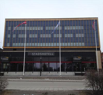 Skellefteå Stadshotell