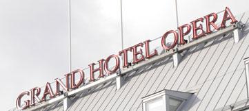 HotelOpera