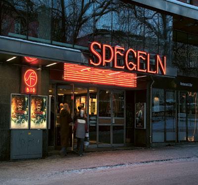 Filmstaden Uppsala