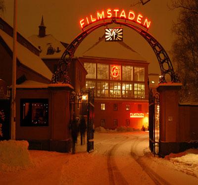 Filmstaden Råsunda - Konferens i Solna