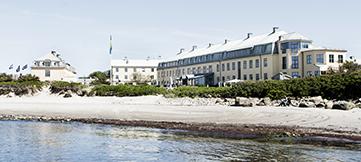 Varbergs-Kusthotell