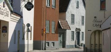 Best-Western-Strand-Hotel