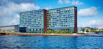 Copenhagen-Marriott-Hotel