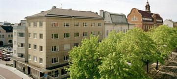 Scandic CH, Gävle