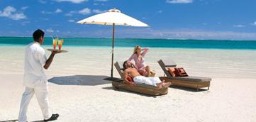LUX Belle Mare Mauritius