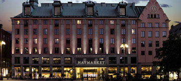 Scandic Haymarket