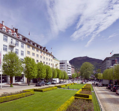 Clarion Collection Hotel Oleana
