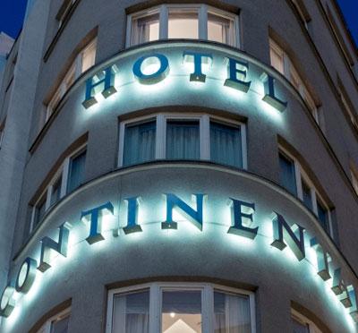 Hotel Continental Oslo