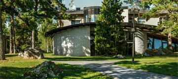 Stora Brännbo Konferens och Hotell