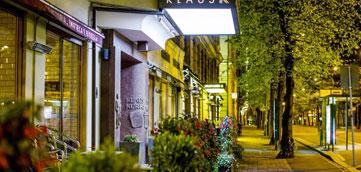 Klaus-K-Hotel