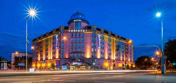 Radisson-Blu-Sobieski-Hotel,-Warsaw