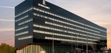 Renaissance-Warsaw-Airport-Hotel