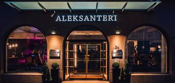 Radisson Blu Alexanteri Hotel Helsingfors