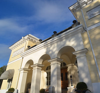 Villa Aske