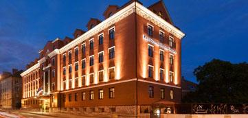 Kreutzwald-Hotel-Tallinn