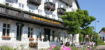Skovshoved-Hotel