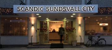 Scandic Sundsvall City