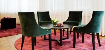 Näringslivets Hus Konferens & Rest i Stockholm