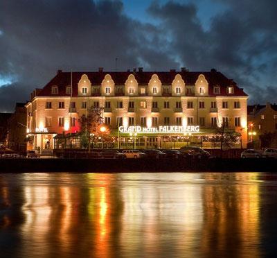 grand hotell falkenberg