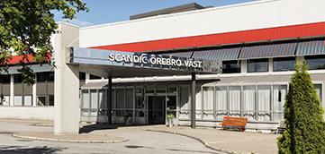 Scandic Örebro Väst