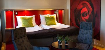 Profilhotels Hotel Savoy, Jönköping
