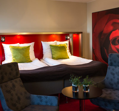 ProfilHotels Hotel Savoy Jönköping