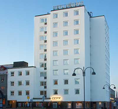HotellHogland