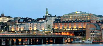 HiltonStockholmSlussen