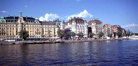Arbitration Centres in Stockholm