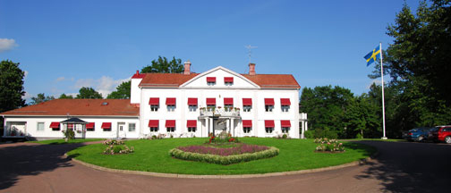 Dömle Herrgård - Conference Värmland