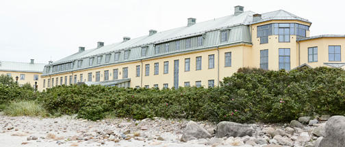 Varbergs Kusthotell - Conference on the Swedish West Coast