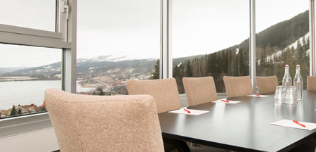 Tott Hotel Åre - Conference in the Swedísh Mountain region