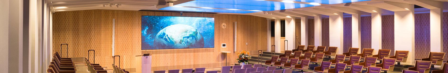 IVA Konferenscenter   Konferensanläggningar.se