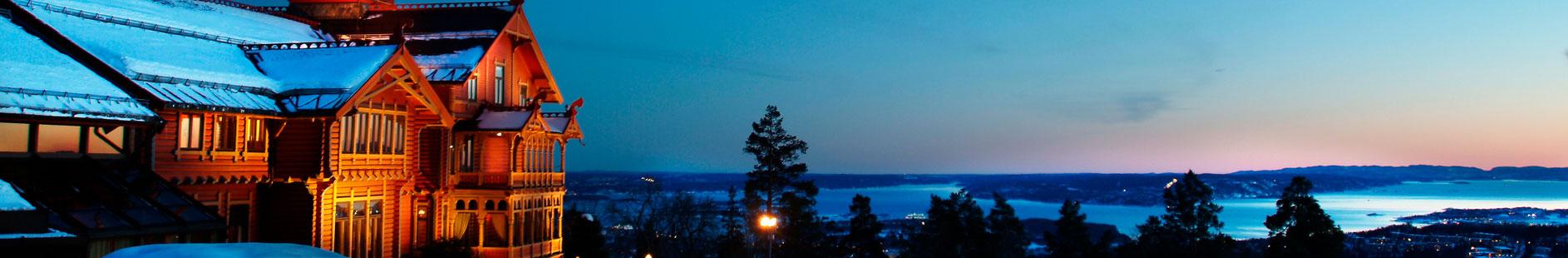 Scandic Holmenkollen Park Konferensanläggningar.se