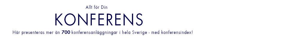 www.konferensanlaggningar.se