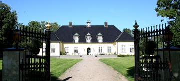 Idingstad Säteri
