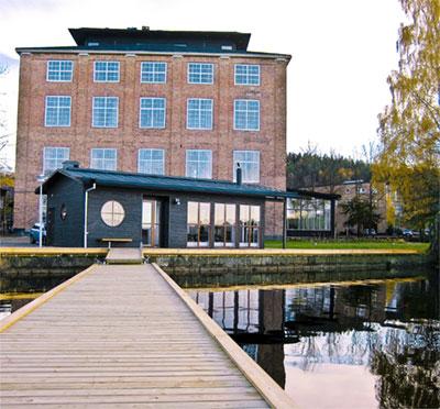 Nääs Fabriker Hotell och Restaurang