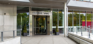 Scandic Talk