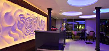 Elite Hotel Esplanade (fd Elite Hotel Adlon)