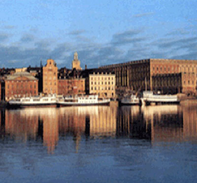 Sjöfartshuset Fest & Konferens