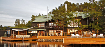 Villa Soludden