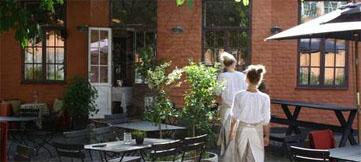Regissörsvillan Restaurang & Konferens