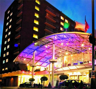 Radisson Blu Portman Hotel London