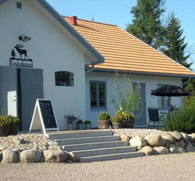 Kuskahusen Gårdshotell